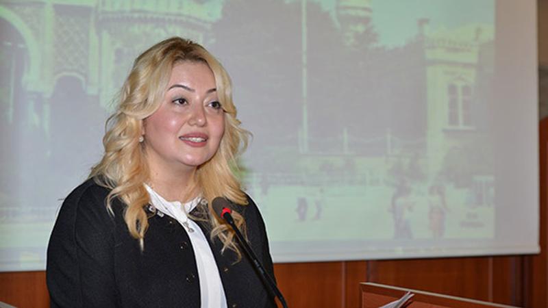 Prof. Dr. Elif Haykır Hobikoğlu, Banka Meclisi üyeliğine seçildi