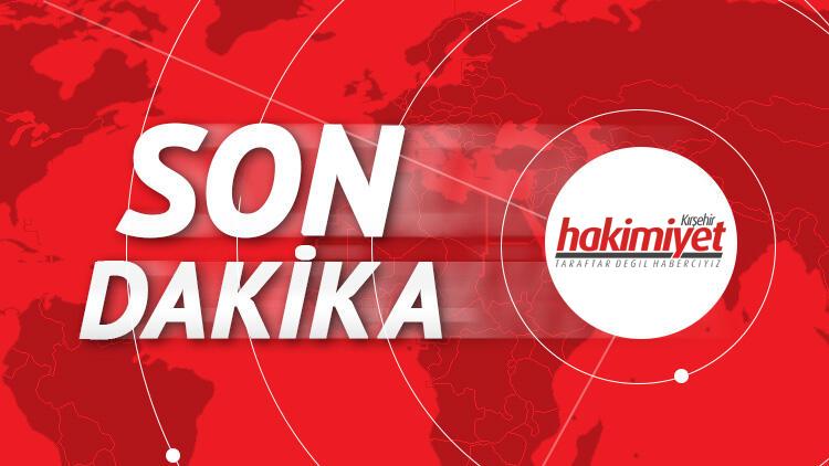 Kırşehir'de operasyon