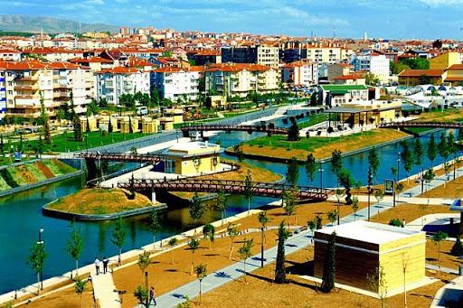 Kırşehir Fotoğrafları