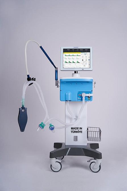 Hastanemize yerli ve milli cihazlar alındı