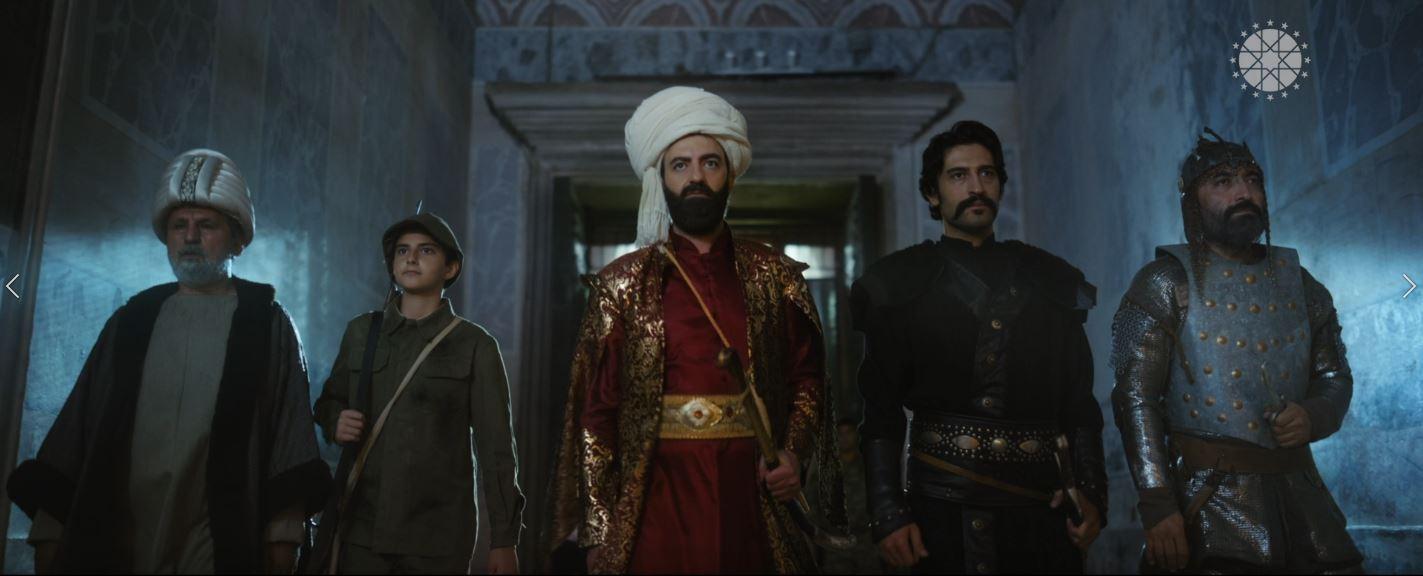Malazgirt Zaferi'nin 949. yıl dönümü dolayısıyla 'Kızıl Elma' klibi hazırlandı