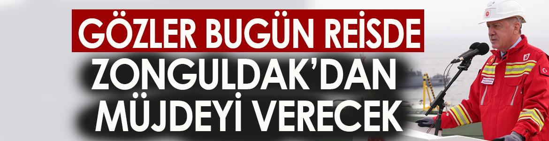 Gözler Erdoğan'a çevrildi