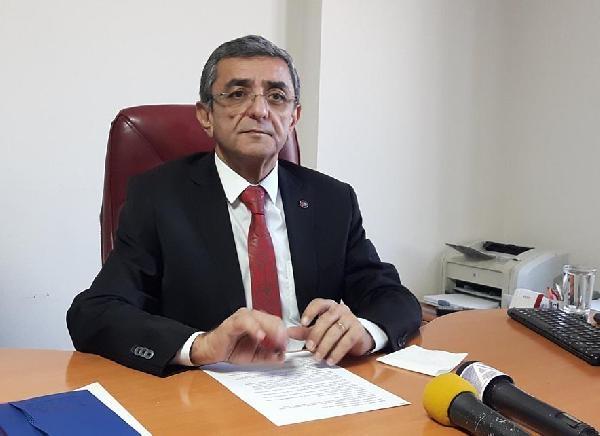 İYİ Parti Kırşehir İl Başkanı Müfit Göçen'in Ahilik Haftası mesajı